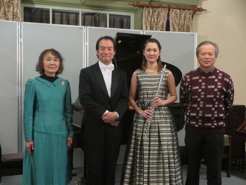 山形大学工学部 重要文化財コンサート2019がお開きになって_c0075701_01331386.jpg