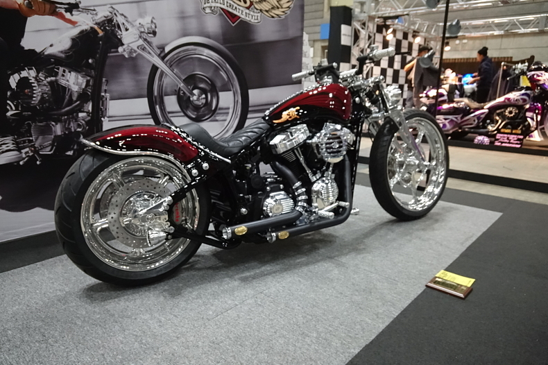 HOT ROD CUSTOM SHOW 2019_e0127304_17170047.jpg