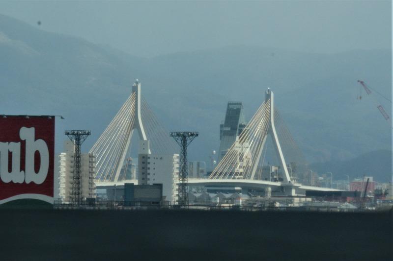 新幹線で北海道へ(1)函館五稜郭_a0148206_08012633.jpg