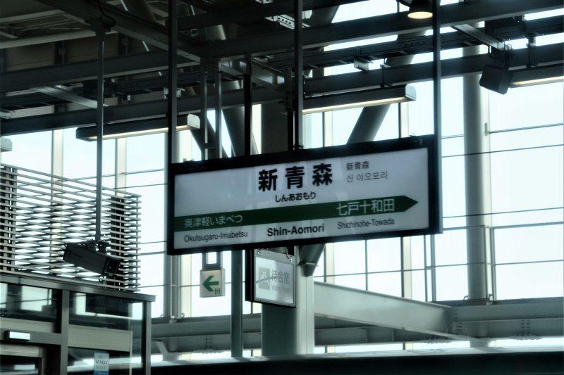 新幹線で北海道へ(1)函館五稜郭_a0148206_08023663.jpg