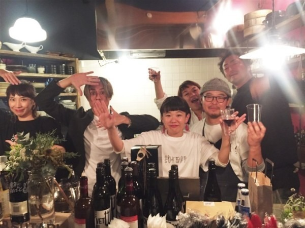 Thymons lab+sutari 1st Annversary party!で4times gebo! 入荷フレンチワーク(ミリタリー)のちょっと珍しいやつ_f0180307_14500424.jpg