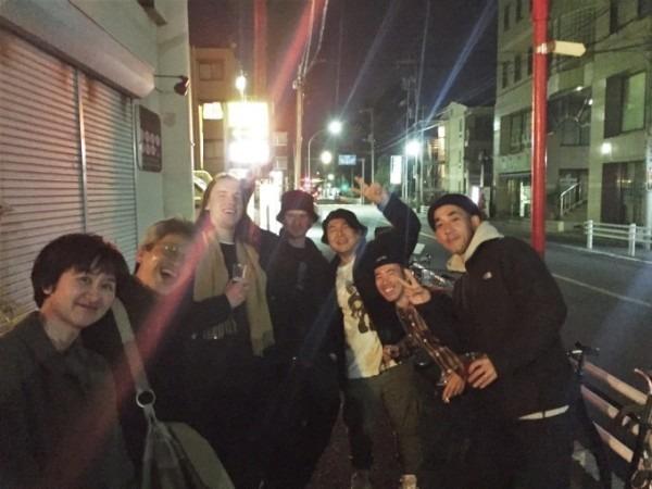 Thymons lab+sutari 1st Annversary party!で4times gebo! 入荷フレンチワーク(ミリタリー)のちょっと珍しいやつ_f0180307_16340363.jpg