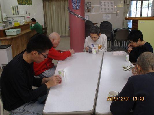 12/1 喫茶_a0154110_08543849.jpg