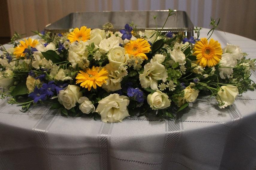 結婚式披露宴装花_d0227610_09194971.jpg