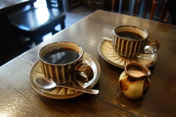 茶房武蔵野文庫さんでカレーランチ_e0230011_17170262.jpg