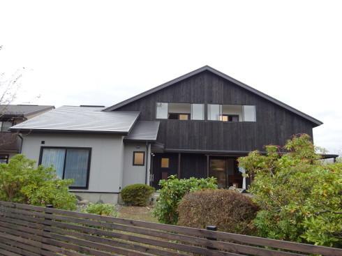 盛岡市向中野で進む住宅のフルリフォームの現場が完成!ビフォーアフター。_f0105112_04302053.jpg