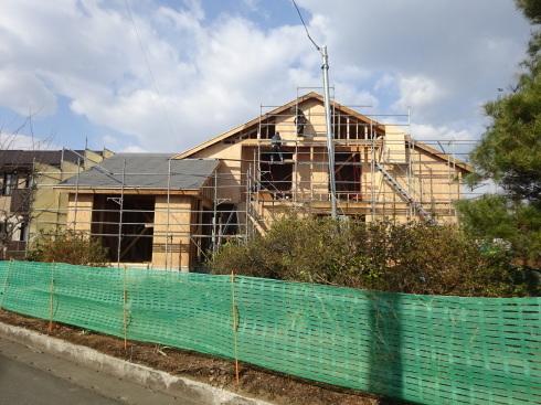 盛岡市向中野で進む住宅のフルリフォームの現場が完成!ビフォーアフター。_f0105112_04302082.jpg