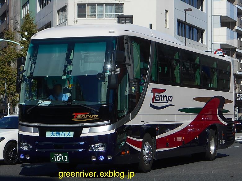 天領バス 和泉230あ1013_e0004218_20285245.jpg