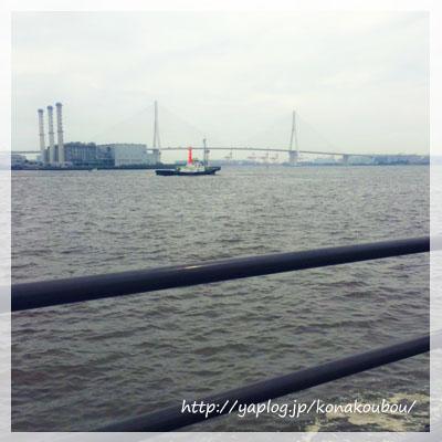 鶴見川サイクリング_a0392423_00270397.jpg
