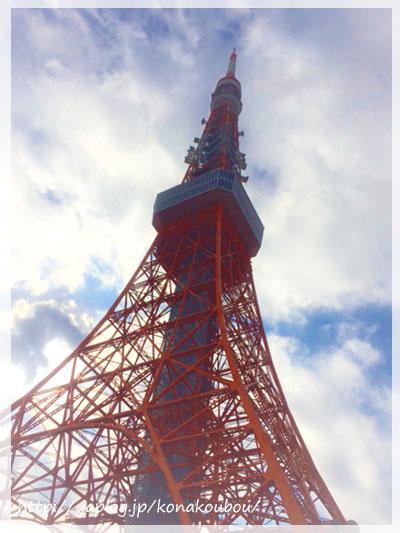 愛しの東京タワー_a0392423_00271332.jpg