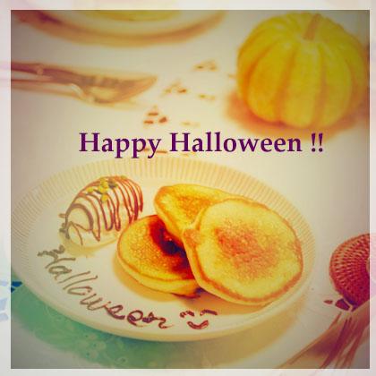 Happy Halloween!_a0392423_00273364.jpg