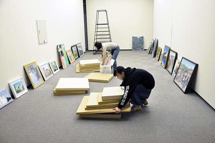アトリエTODAY美術展2019御礼_b0212226_09221529.jpg