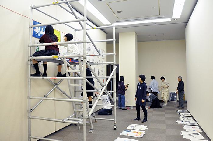 アトリエTODAY美術展2019御礼_b0212226_09225833.jpg