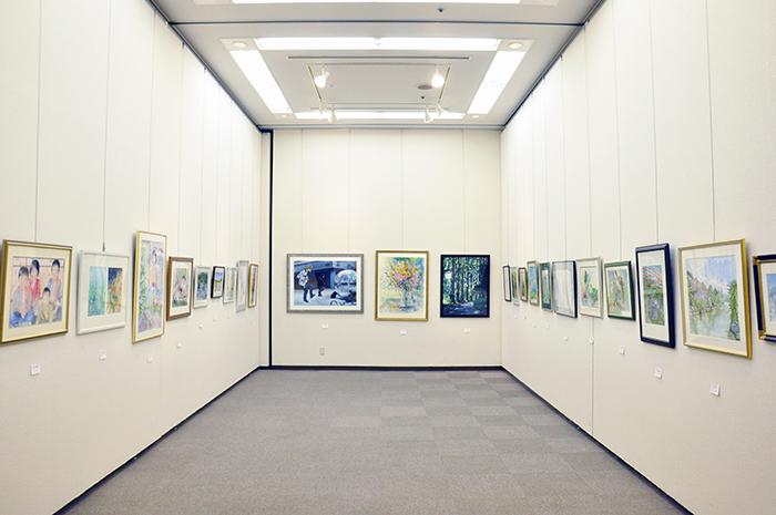 アトリエTODAY美術展2019御礼_b0212226_12572600.jpg