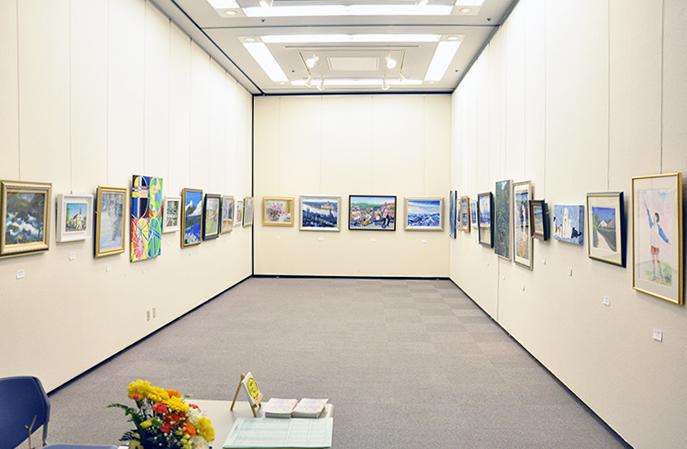 アトリエTODAY美術展2019御礼_b0212226_13053116.jpg