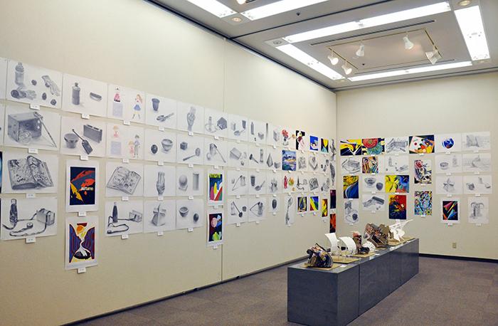 アトリエTODAY美術展2020開催_b0212226_13130332.jpg