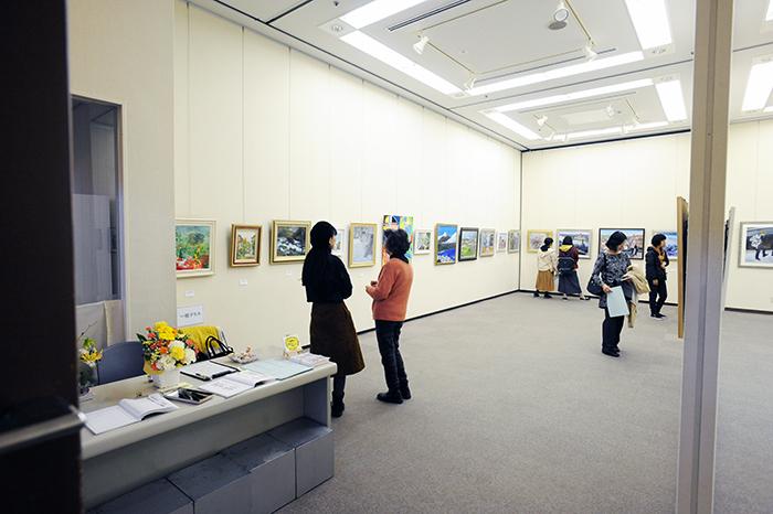 アトリエTODAY美術展2019御礼_b0212226_14075259.jpg