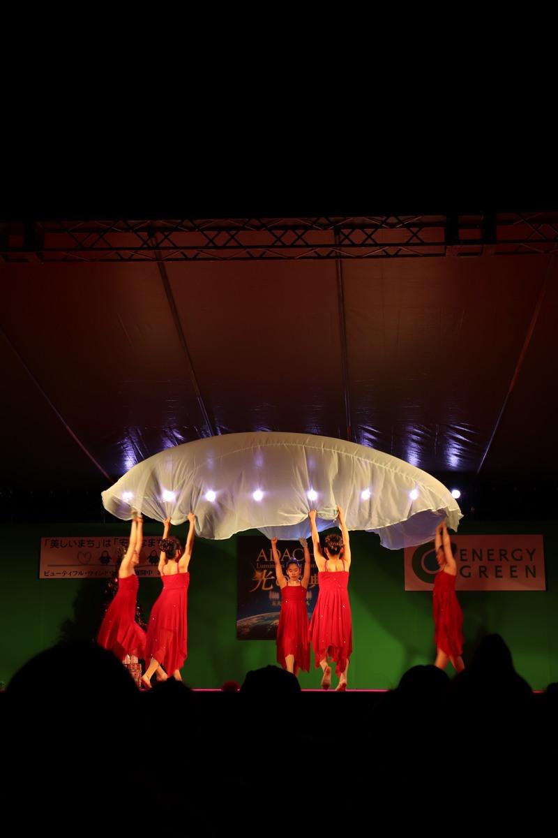2019ADACHI 「光の祭典」始まる。_a0214329_2142971.jpg