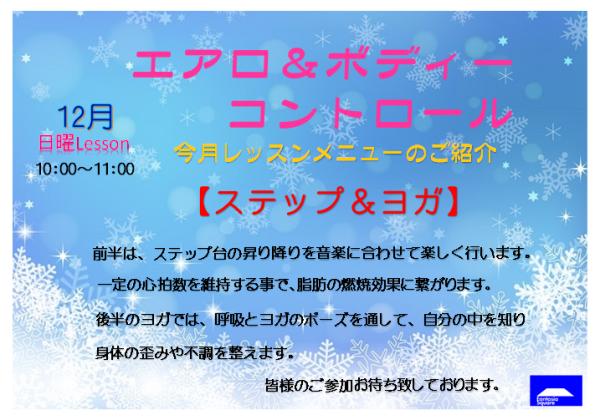 12月のエアロ&ボディーコントロールのお知らせ_d0180431_14583268.png