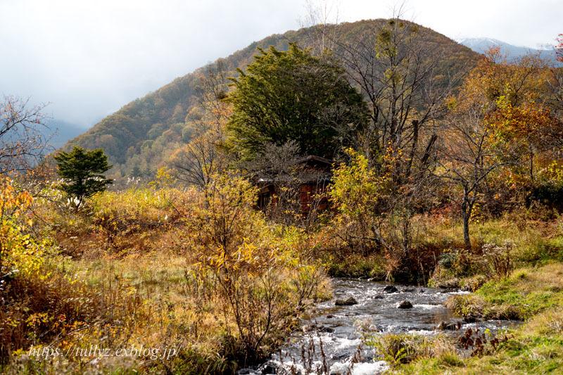 秋の乗鞍高原(3)_d0108132_18263129.jpg