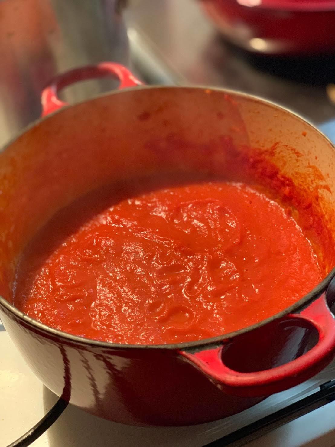 イタリアンのシェフによる、レアな手打ちパスタと肉料理レッスン開催しました_b0345136_23452849.jpg