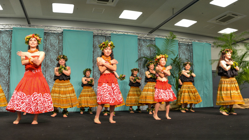 Aloha pa\'ina in OKAYAMA 2019 ⑥ 最終_d0246136_15410038.jpg