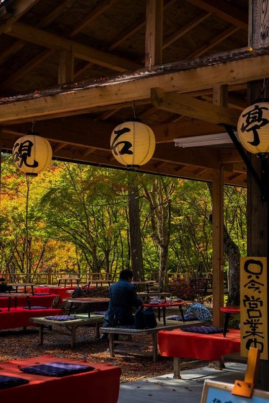 2019京都紅葉~硯石亭_e0363038_10183961.jpg