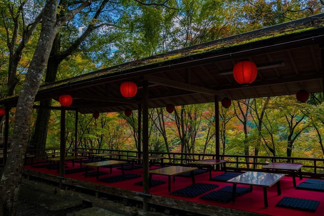 2019京都紅葉~硯石亭_e0363038_10185891.jpg