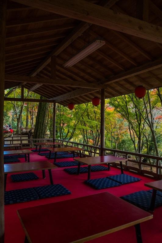 2019京都紅葉~硯石亭_e0363038_10190646.jpg