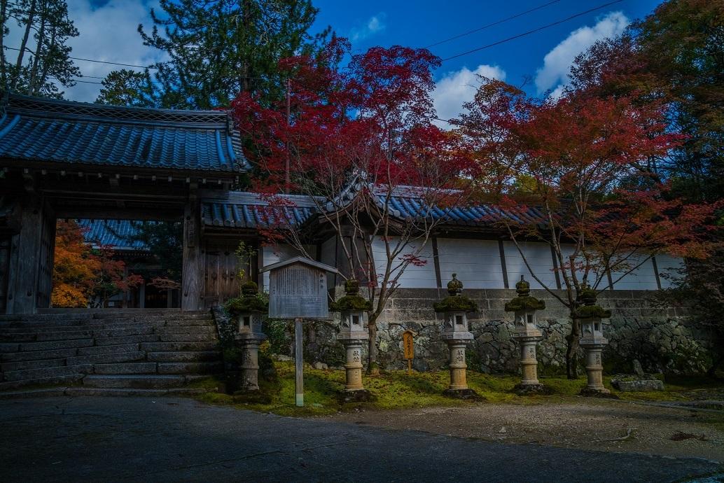2019京都紅葉~西明寺_e0363038_10334721.jpg