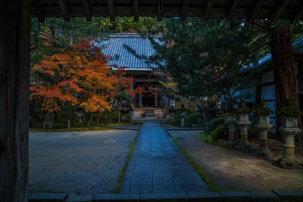 2019京都紅葉~西明寺_e0363038_10335189.jpg