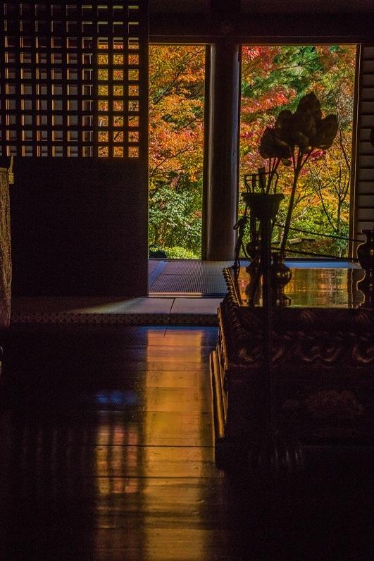 2019京都紅葉~西明寺_e0363038_10335930.jpg