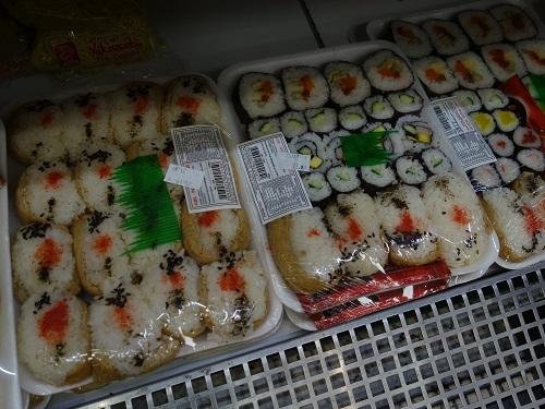 サンパウロ日本人街でSUSHI SIMPLESⅠを食べた_c0030645_05252781.jpg