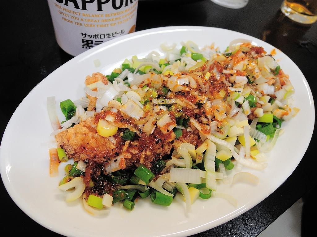 自家製麺 SHIN(新)@反町_a0384046_22120151.jpg