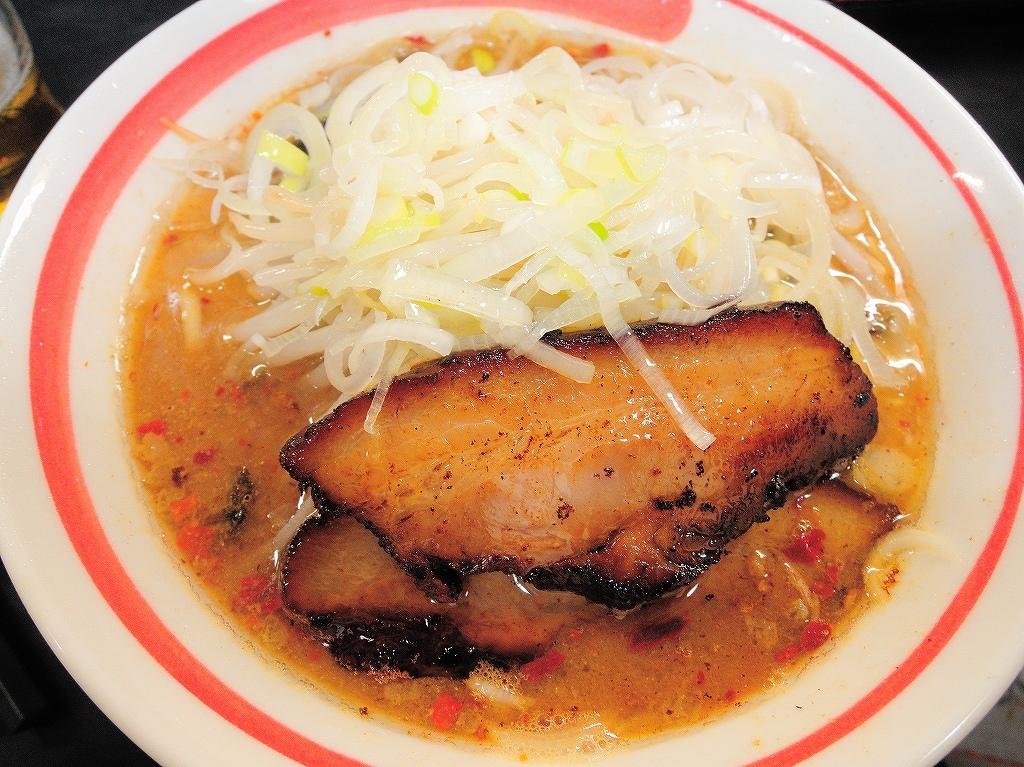 自家製麺 SHIN(新)@反町_a0384046_22120221.jpg
