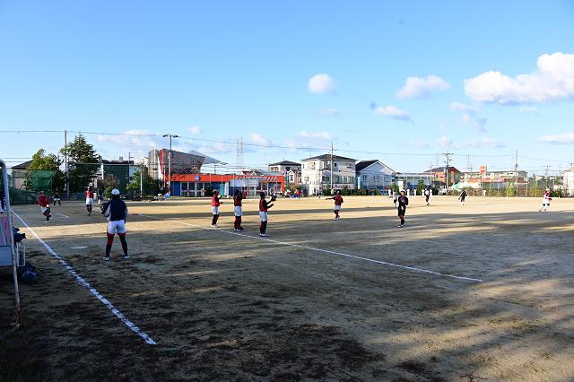 岸城中学練習試合組み合わせと郷荘中学会場_b0249247_19171141.jpg