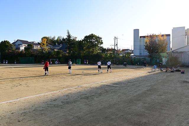 岸城中学練習試合組み合わせと郷荘中学会場_b0249247_19171646.jpg
