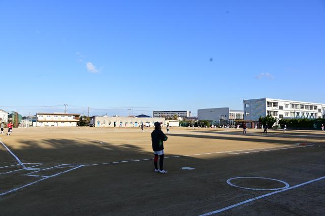 岸城中学練習試合組み合わせと郷荘中学会場_b0249247_19171652.jpg