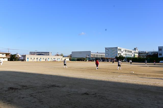 岸城中学練習試合組み合わせと郷荘中学会場_b0249247_19171676.jpg