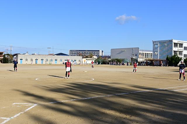 岸城中学練習試合組み合わせと郷荘中学会場_b0249247_19174545.jpg