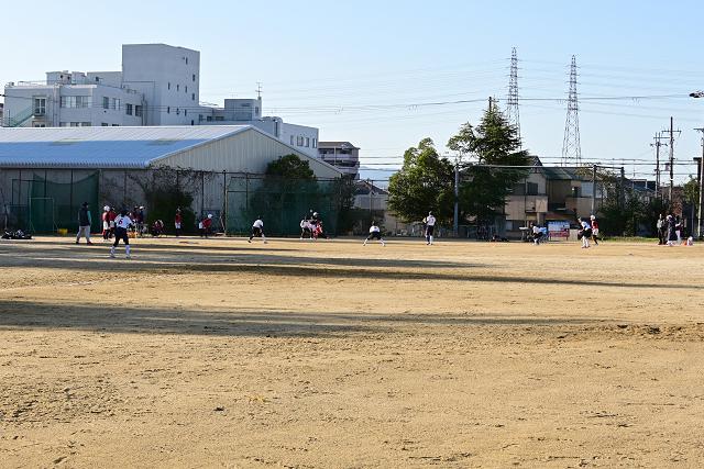 岸城中学練習試合組み合わせと郷荘中学会場_b0249247_19174683.jpg