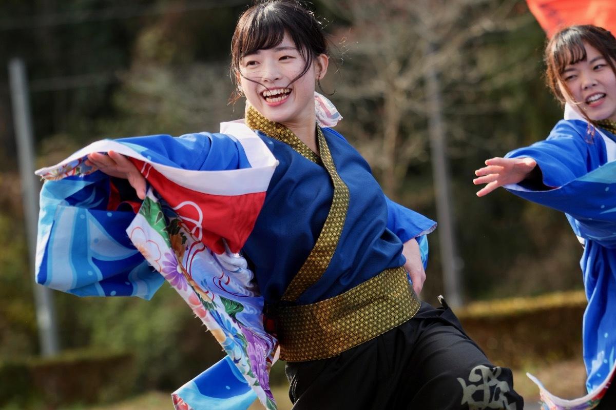 2019日原らっせによさこい祭り(撮り急ぎ!)_a0009554_22242023.jpg