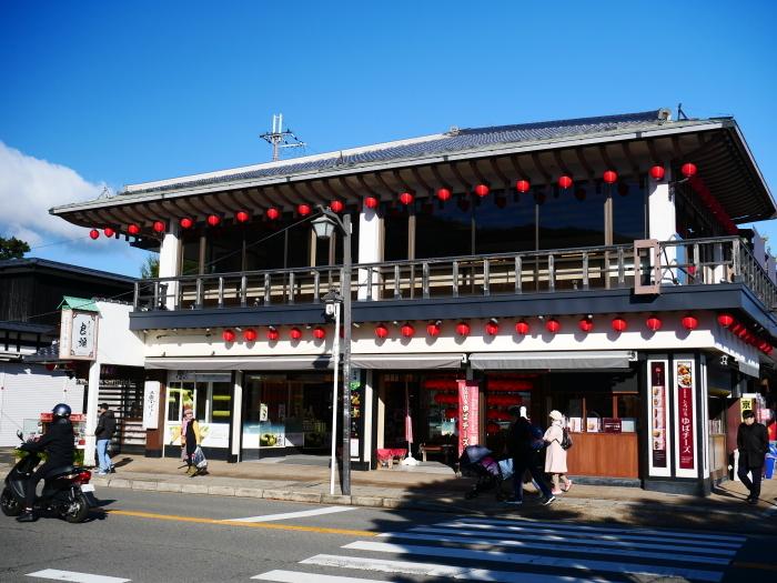 嵯峨・嵐山めぐり、2 嵐山  2019-12-04 00:00    _b0093754_14411471.jpg