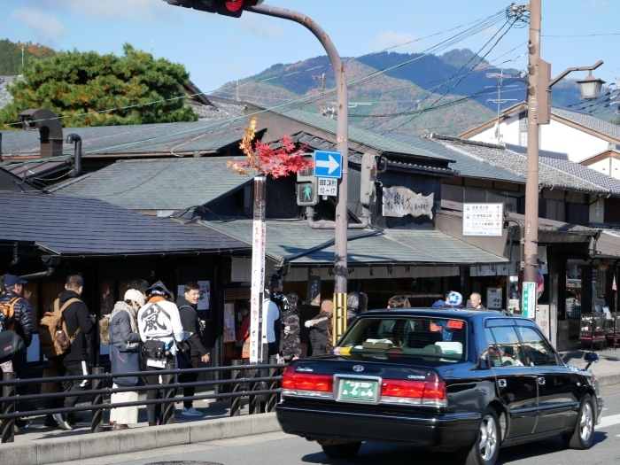 嵯峨・嵐山めぐり、2 嵐山  2019-12-04 00:00    _b0093754_14412841.jpg