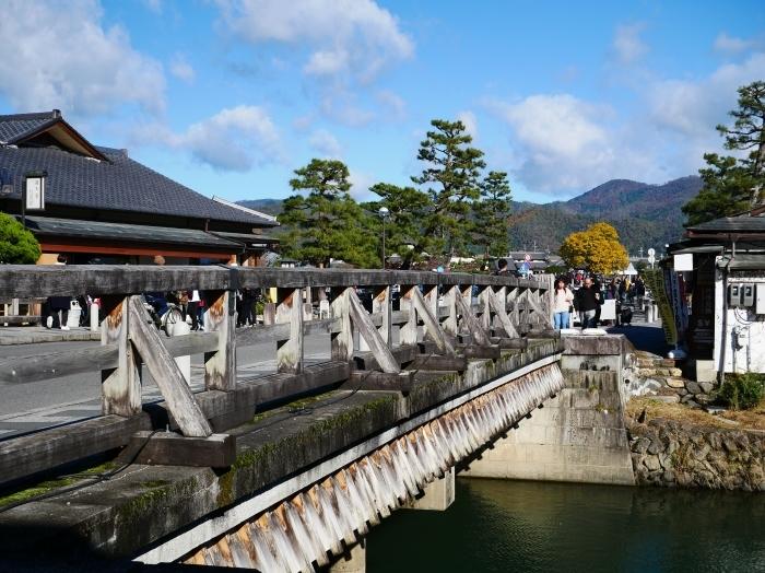 嵯峨・嵐山めぐり、2 嵐山  2019-12-04 00:00    _b0093754_14420105.jpg