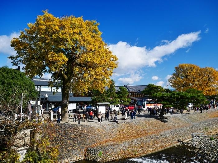 嵯峨・嵐山めぐり、2 嵐山  2019-12-04 00:00    _b0093754_14432187.jpg