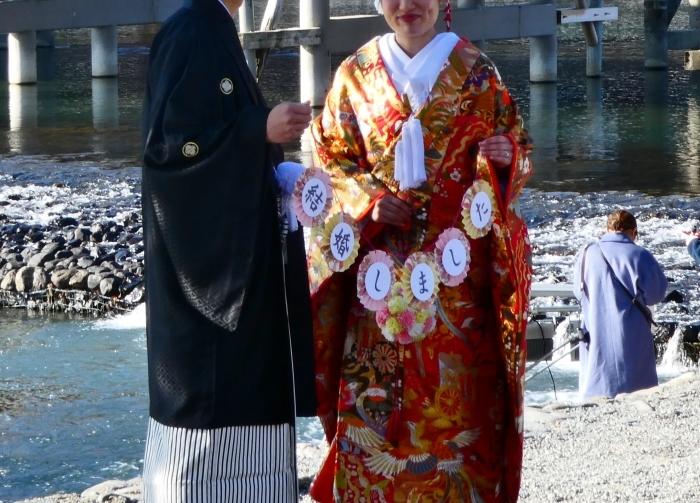 嵯峨・嵐山めぐり、2 嵐山  2019-12-04 00:00    _b0093754_14434955.jpg