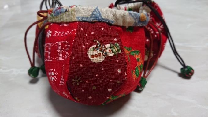 クリスマスオーナメント出来ました♪_f0374160_21365224.jpg