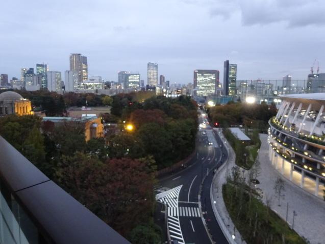 三井ガーデンホテル神宮外苑の杜プレミア (4)_b0405262_02073672.jpg