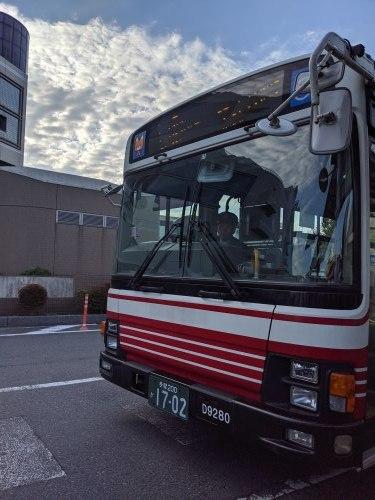 1109京王バス一日乗車券の旅ー【前編】_a0329563_22360813.jpg